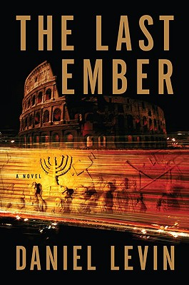 The Last Ember Cover Image