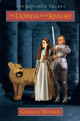 The Lioness and Her Knight Cover