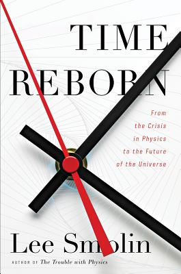 Time Reborn Cover
