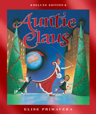 Auntie Claus deluxe edition Cover Image