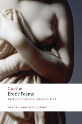 Erotic Poems (Oxford World's Classics) Cover Image