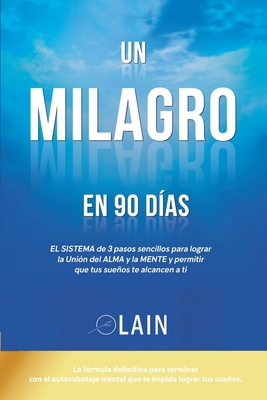 Un Milagro en 90 Dias Cover Image