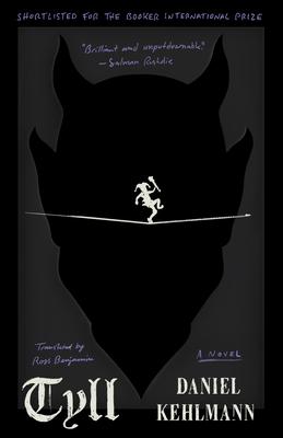 Tyll: A Novel Cover Image