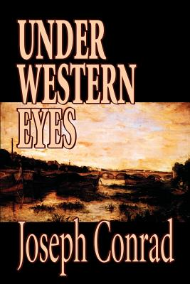 Under Western Eyes by Joseph Conrad, Fiction, Classics Cover Image