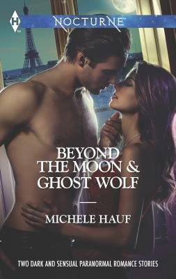 Beyond the Moon and Ghost Wolf Cover