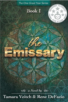 The Emissary Cover Image