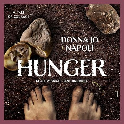 Cover for Hunger