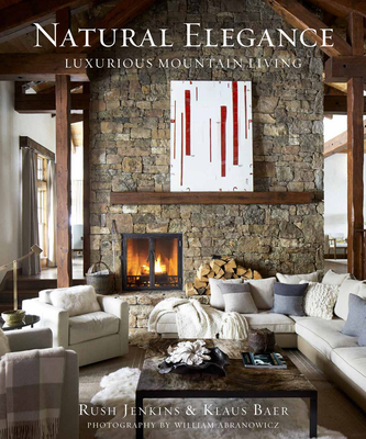 Natural Elegance: Luxurious Mountain Living Cover Image
