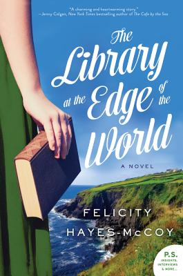 The Library at the Edge of the World Cover Image