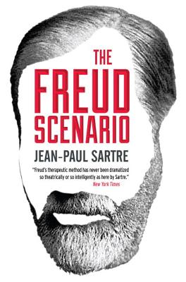 The Freud Scenario Cover