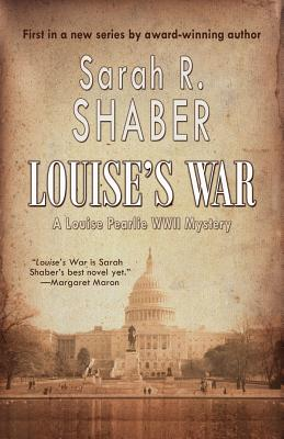 Louise's War Cover Image