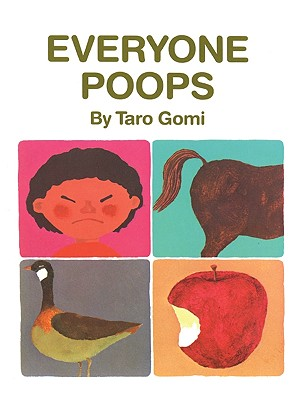 Everyone Poops Cover Image