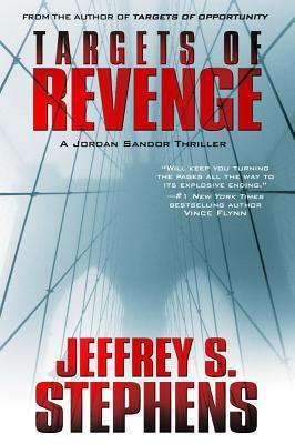 Targets of Revenge Cover