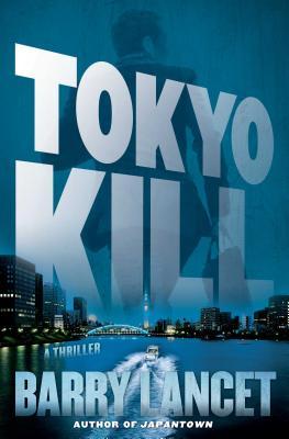 Toky Kill cover