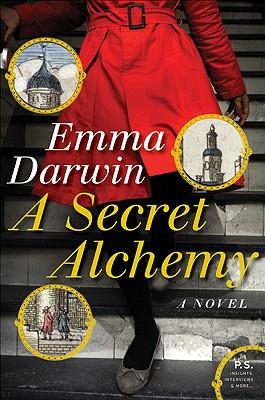 A Secret Alchemy (P.S.) Cover Image