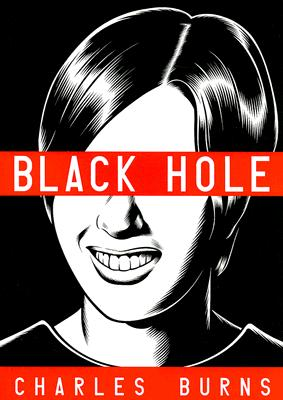 Black Hole (Pantheon Graphic Library) Cover Image