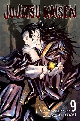 Jujutsu Kaisen, Vol. 9 Cover Image