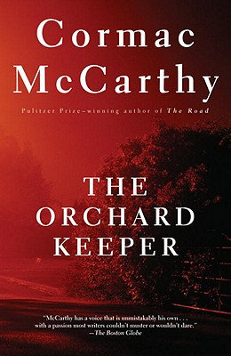 The Orchard Keeper Cover Image