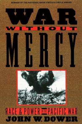 War Without Mercy Cover