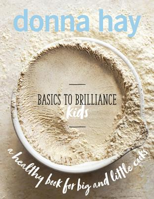 Basics to Brilliance Kids Cover Image