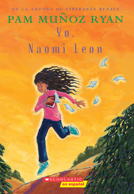 Yo, Naomi León (Becoming Naomi Leon) Cover Image