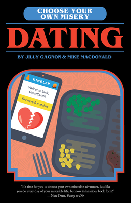 Choose Your Own Misery: Dating Cover Image