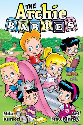 The Archie Babies Cover