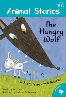 The Hungry Wolf Cover