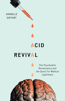Cover for Acid Revival