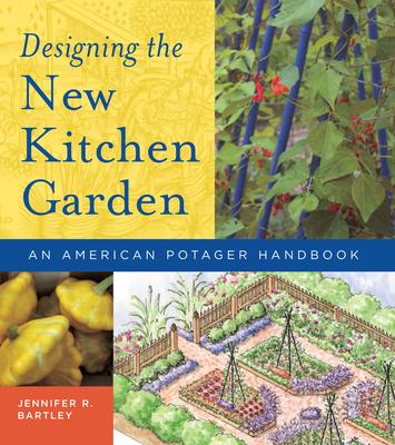 Designing the New Kitchen Garden Cover