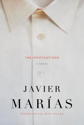 The Infatuations Cover Image