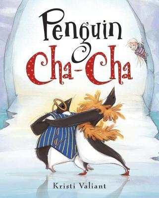 Penguin Cha-Cha Cover Image