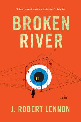 Broken River: A Novel Cover Image