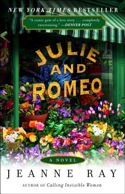 Julie and Romeo Cover