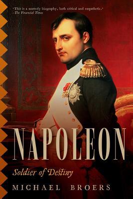 Cover for Napoleon