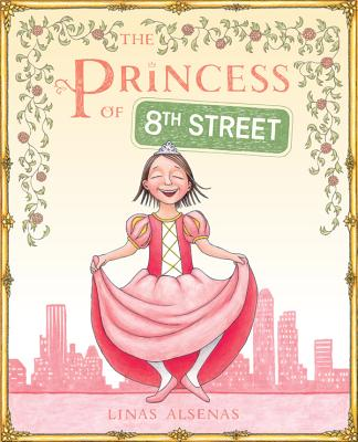 The Princess of 8th Street Cover