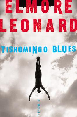 Tishomingo Blues Cover Image