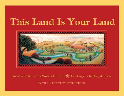 This Land Is Your Land Cover Image
