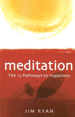 Cover for Meditation