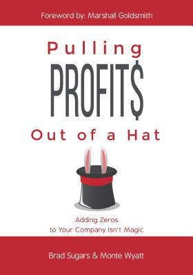 Pulling Profits Out of A Hat book cover