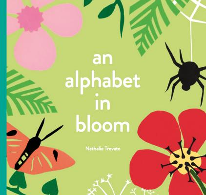 An Alphabet in Bloom Cover Image