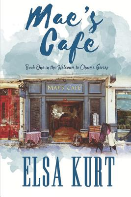 Mae's Cafe Cover Image