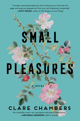 Small Pleasures: A Novel Cover Image