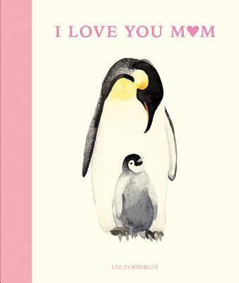 I Love You Mom Cover Image