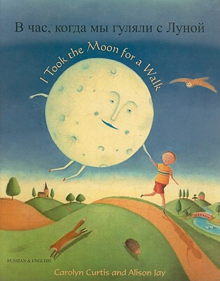 I Took the Moon for a Walk Cover Image