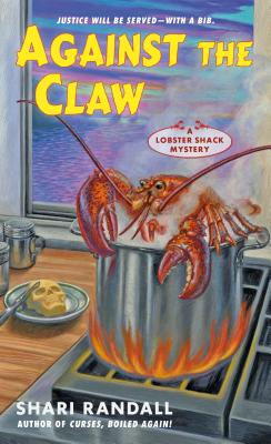 Against the Claw: A Lobster Shack Mystery Cover Image