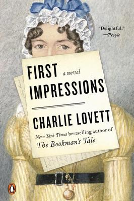 First Impressions: A Novel Cover Image