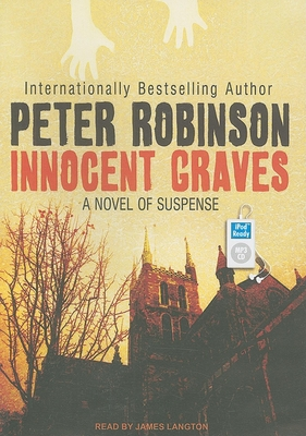 Innocent Graves Cover Image