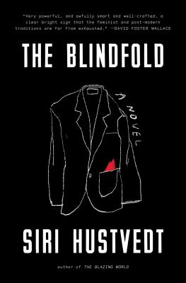 The Blindfold Cover Image