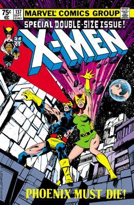 The Uncanny X-Men Omnibus Volume 2 Cover